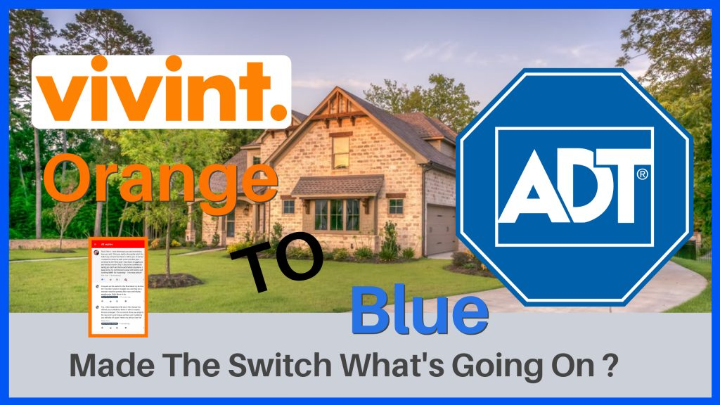 057 Vivint To Adt Selling Alarms Tips Tricks And